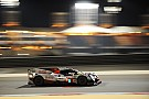 WEC最終戦バーレーンで圧勝の中嶋一貴「完璧なレースだった」