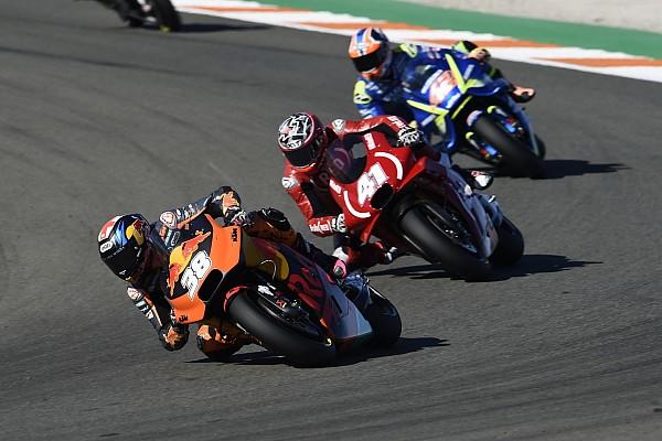 В MotoGP запропонували ввести «футбольне» трансферне вікно