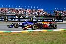 Ricciardo es fatalista frente a la disminución de adelantamientos en la F1
