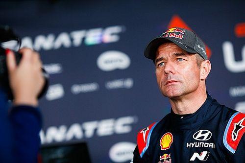 WRC: Loeb lascia Hyundai e ufficializza l'avventura alla Dakar!