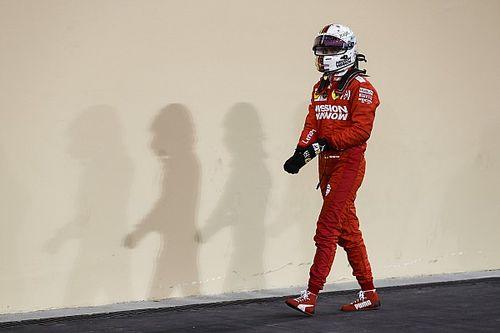 Мнение: Ferrari плохо обошлась с Феттелем. Теперь команду ждет месть