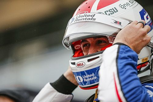 Why this is Graham Rahal's best chance yet for Indy 500 glory