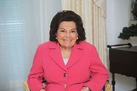 Dr. Rose Mattioli, co-founder of Pocono Raceway, dies at 92