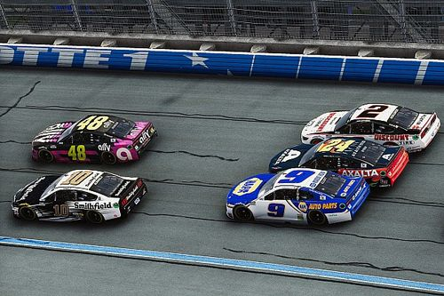 NASCAR Heat 5 Gold Edition, ya disponible en PlayStation 4, XBox y Steam