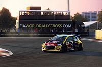 World RX Esports series heads to Norway as Paddon joins field