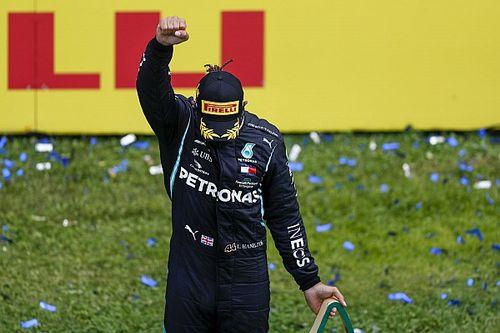 Steiermark GP: Hamilton kazandı, Mercedes duble yaptı!