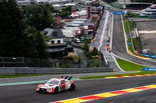 DTM Spa: Rast harika turuyla pole pozisyonunu kazandı!