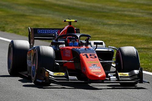 Drugovich é 5º e Fittipaldi 4º nos grids da F2 e da F3 em Mugello