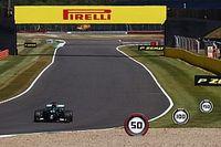 Mercedes, en otra liga; Ricciardo sorprende y Vettel, con problemas