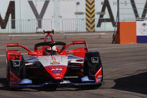Formula E, Alexander Sims firma con Mahindra