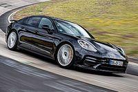 Visszavette a nagyautók nürburgringi rekordját a Porsche Panamera Turbo