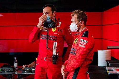 A Ferrari bejelentése is a Red Bullnak segíthet