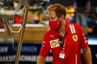 Ferrari przypilnuje protokołu