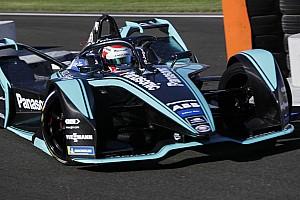 Piquet dice que las 'áreas Mario Kart' en la Fórmula E son