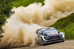 Над командой M-Sport нависла угроза пропуска сезона WRC