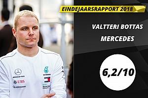 Eindrapport Valtteri Bottas: Zal in 2019 beter moeten