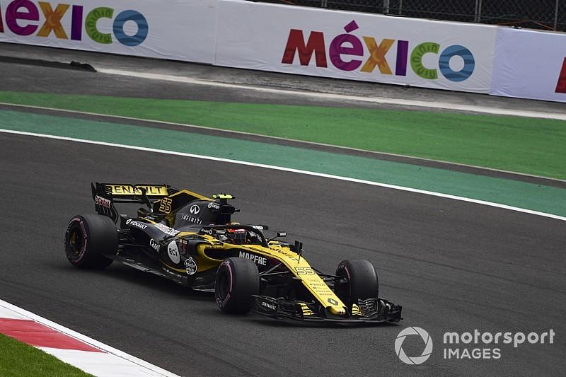 A F1 precisa se reinventar, diz diretor da Renault