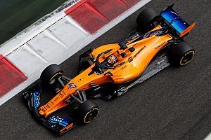 Норріс розповів, за рахунок чого McLaren збирається додати
