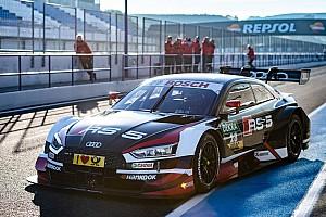 Audi luidt turbotijdperk van DTM in met heerlijke video