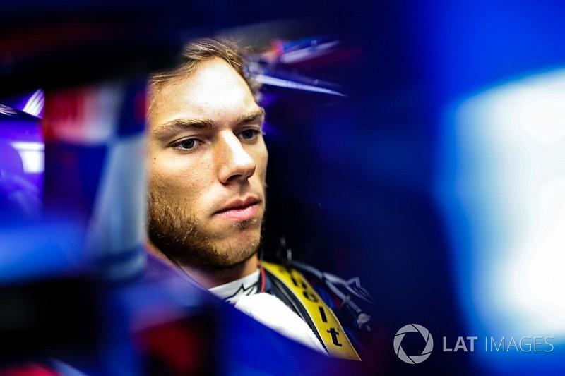 Ф1 потрібна справедливіша система для молодих гонщиків - Гаслі