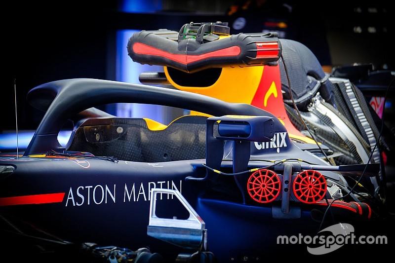 Нове паливо дозволить Red Bull відіграти 0,15 секунди на колі