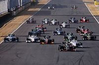 Why Super Formula's 'F1 finishing school' days appear over
