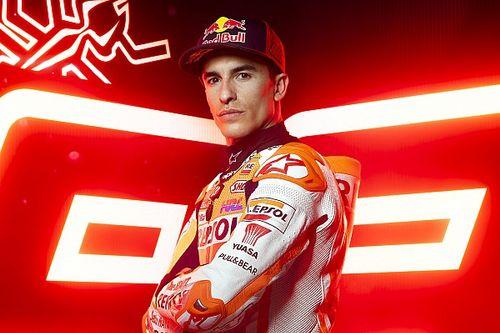 """Marquez """"nyugtalan"""" a MotoGP-s visszatérése előtt"""
