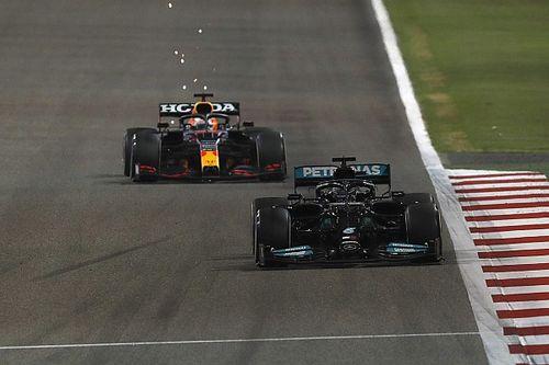 Hamilton Tantang Red Bull Bertarung Sepanjang F1 2021