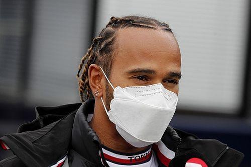 Hamilton elmondta, ki ellen élvezte legjobban a küzdelmet