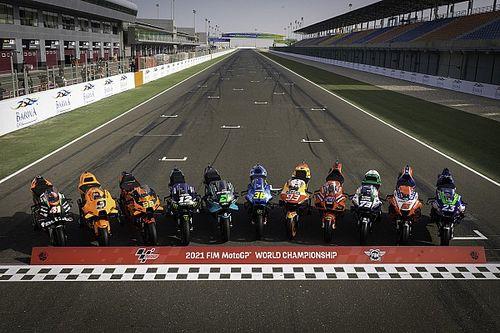 Siapa dan ke Mana Pembalap di MotoGP 2022
