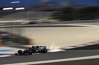 Volledige uitslag eerste training F1 Grand Prix van Sakhir