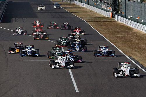 Super Formula doubles OTS allowance for all races