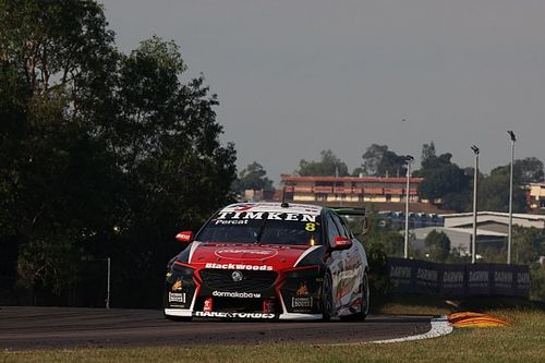 Percat says puncture sparked tyre controversy