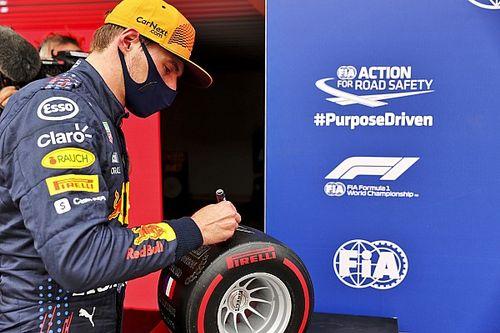 Verstappennek továbbra sem tetszik a Pirelli magyarázata