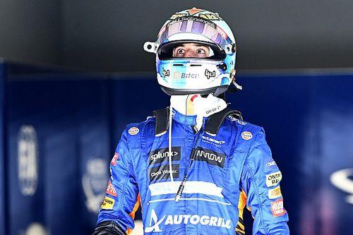 """Seidl over prestaties Ricciardo: """"Hij is te streng voor zichzelf"""""""