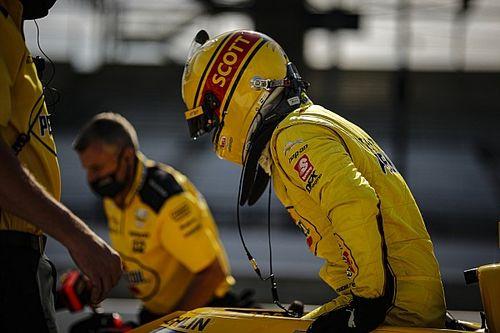 McLaughlin wants New Zealand Grand Prix start