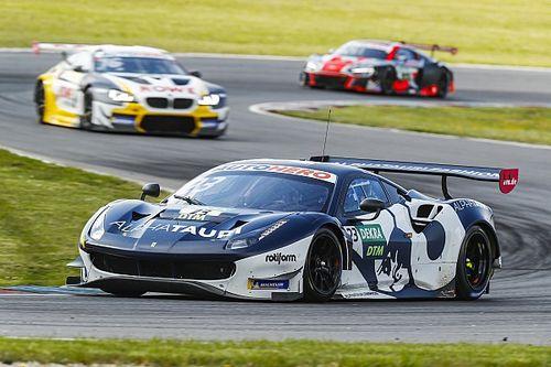 Brandstofprobleem in de DTM: Races in Monza ingekort