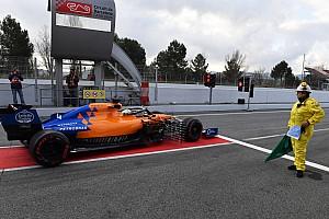 Наживо: трансляція другого дня тестів Ф1 із Барселони