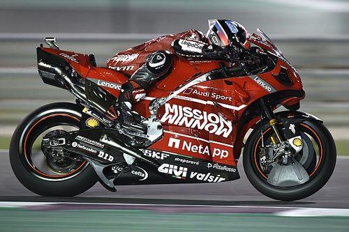 Что не так с Ducati? Почему соперники считают итальянские байки незаконными