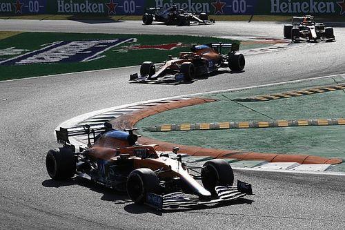 """Ricciardo nog steeds in de wolken: """"Positieve invloed is prachtig"""""""