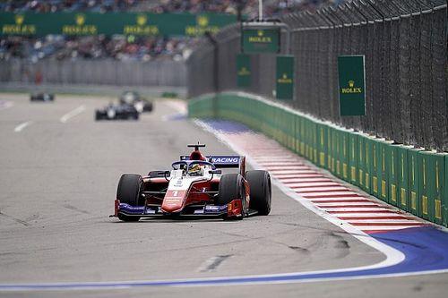 Comment se sont comportés les pilotes Ferrari en septembre
