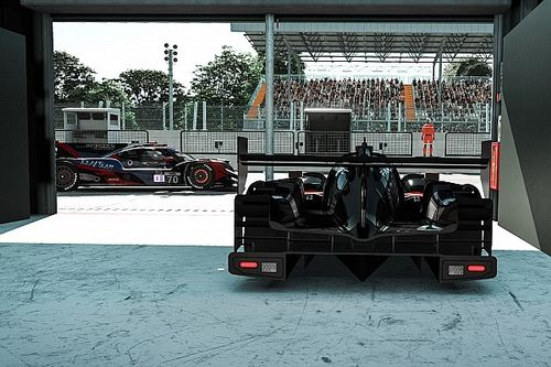 Track Guide Spa 6 Hours untuk Le Mans Virtual Series