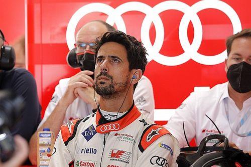 """Di Grassi: """"Se lascio la Formula E, DTM prima opzione"""""""