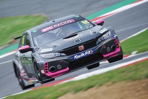 Brands Hatch BTCC: Cook defeats Proctor as Sutton extends lead