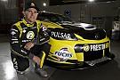 Porsche Holdsworth to replace McLaughlin in Porsche race