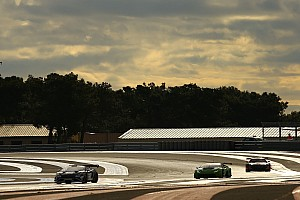 Blancpain Endurance Preview Over 50 cars in Official Test Days for the 2017 Blancpain GT Series
