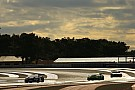 Blancpain Endurance Over 50 cars in Official Test Days for the 2017 Blancpain GT Series