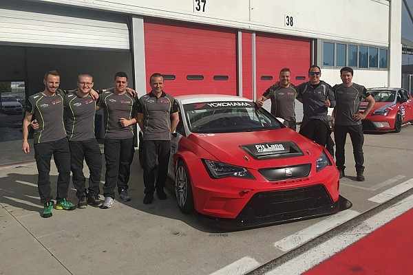 CIT Ultime notizie Nicola Baldan nel CIT 2017 con una Set Leon TCR del team Pit Lane