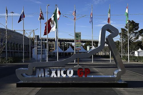 """Rossi: """"México es un circuito muy peligroso"""""""