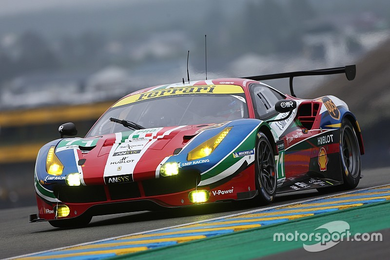 Le Mans 24 Hours Team By Team Preview Part 3 Gte